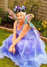 Crafts, Art & Dancing with Spirit Fairy
