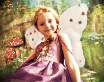 Little Fairies are welcome at our MBS Events